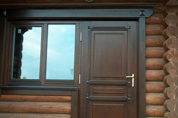 Установка качественных дверей и окон