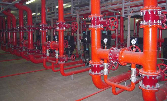 Назначение и виды автоматической системы пожаротушения