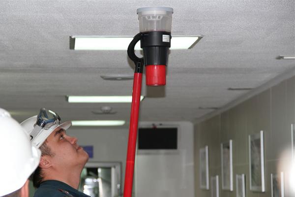 Проверка работоспособности пожарных извещателей