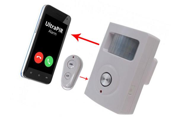 Сигнализация EXPRESS GSM Mini