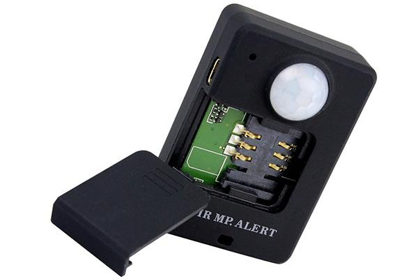 Сигнализация GSM Micro Alarm