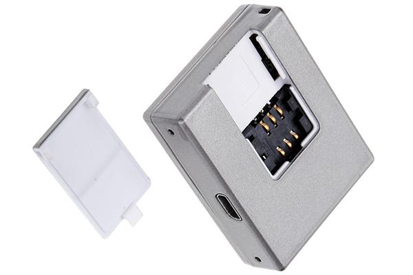 GSM Mini сигнализация с датчиком двери RF-V11