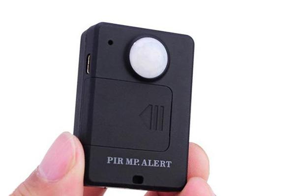 Мини GSM сигнализация PIR