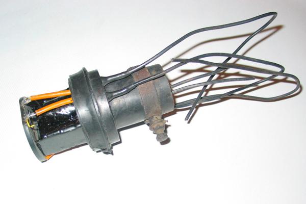 Ограничительный резистор
