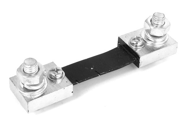 Шунтирующий резистор, устанавливающийся в конце шлейфа