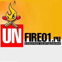 ООО «Пожарный магазин»