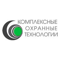 Торговый Дом «Комплексные Охранные Технологии»