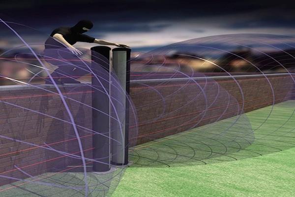 Защитная способность периметральной охранной сигнализации
