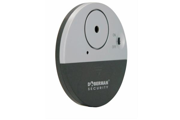 Датчик вибрации охранной сигнализации