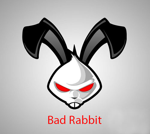 Новый вирус Bad Rabbit