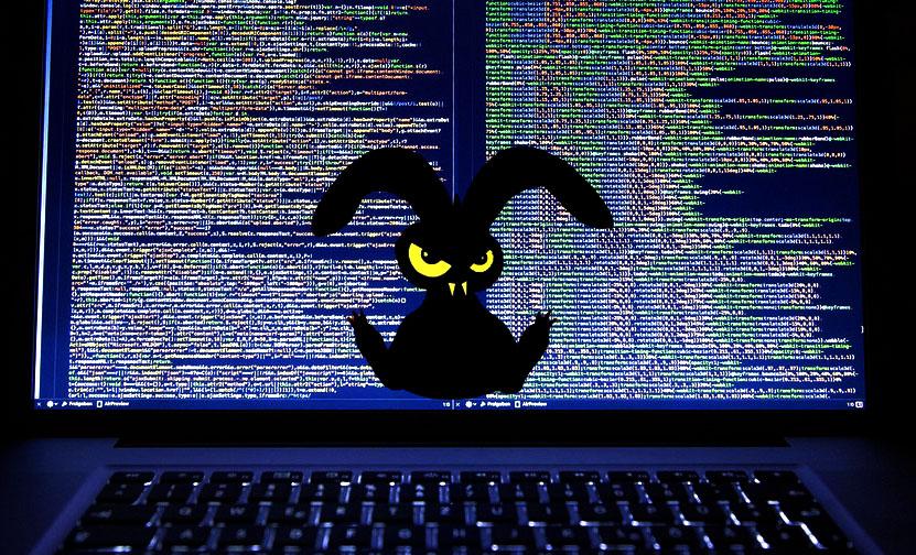 Вирус-шифровальщик Bad Rabbit