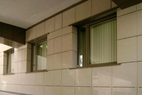 Окна противопожарные ОП-2