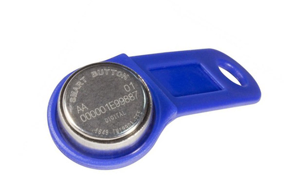 Ключ от домофона Touchmemory (контактный)
