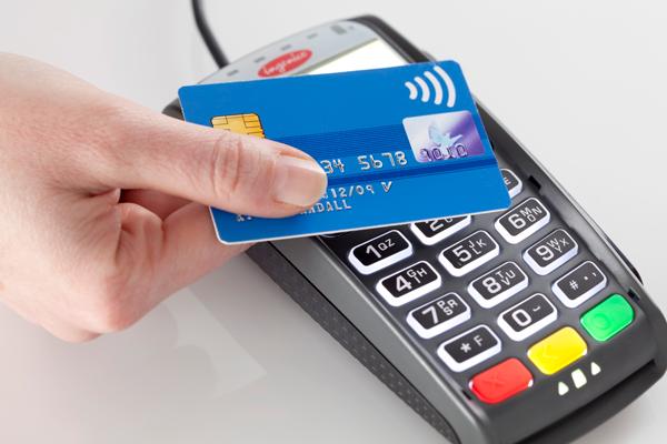 Эмуляция электронной карты при помощи технологии NFC