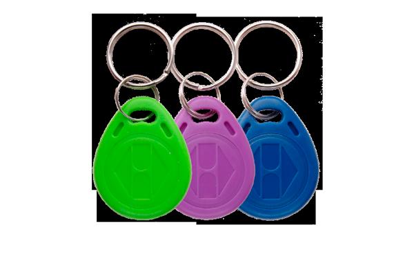 Домофонный ключ RFID