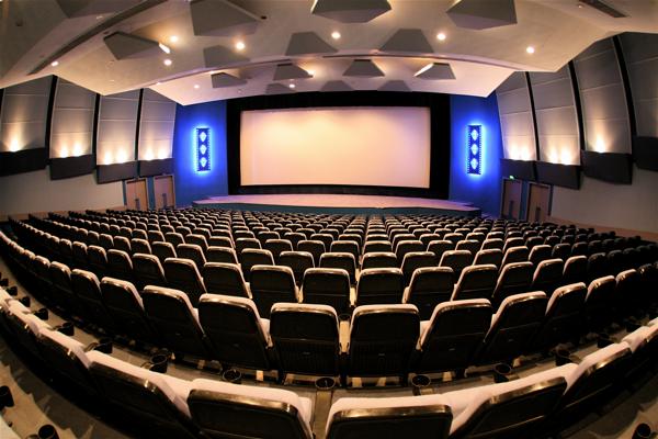 Кинотеатр, как объект класса Ф2