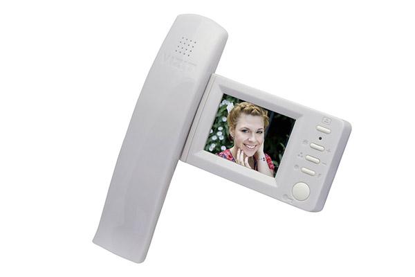 Популярный видеодомофон Vizit M427C