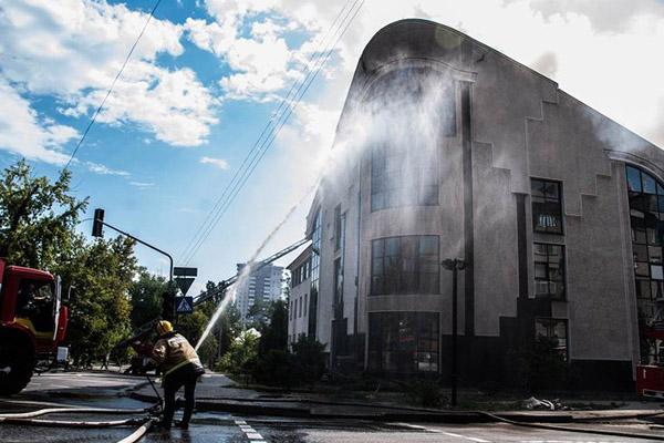 Почему нужно выполнять требования пожарной безопасности в офисе