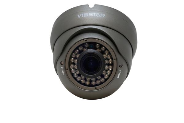 Камера видеонаблюдения AHD-L