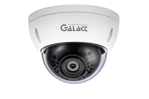 Камера видеонаблюдения формата AHD-M