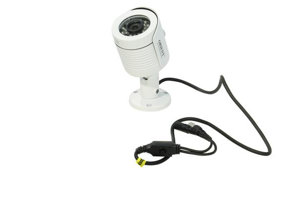 AHD камера видеонаблюдения ORIENT AHD-33-ON10B
