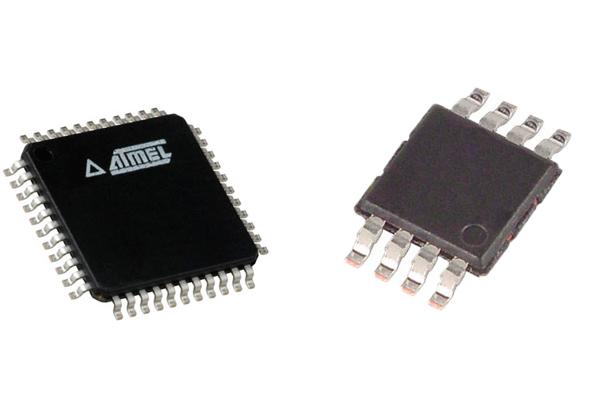 Микроконтроллер Atmel и микросхема Max2623 для создания глушилки от видеокамер своими руками