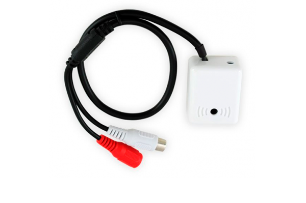Микрофон для систем видеонаблюдения PROvision PV-11K