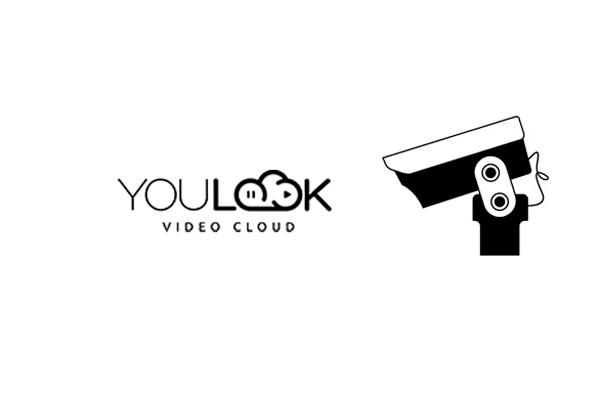 Сервис облачного видеонаблюдения Youlook