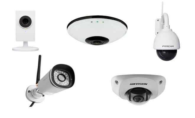 Видеонаблюдение в подъезде - ТОП-5 камер наблюдения, как выбрать?