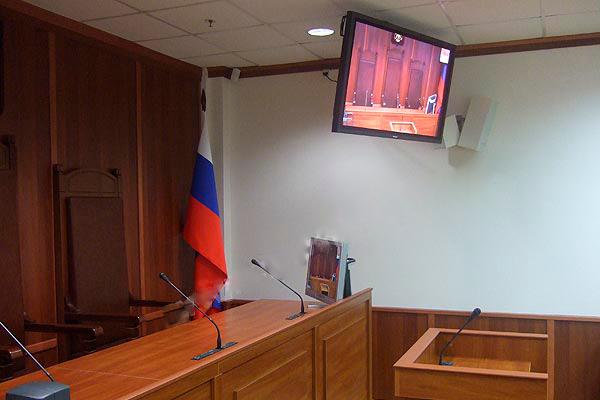 Проведение скрытого видеонаблюдения для судового процесса при проведении расследования