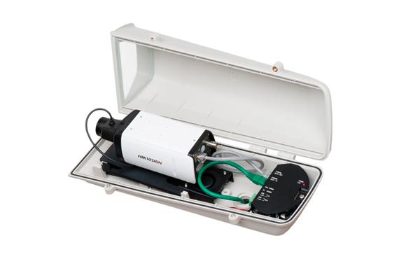 Защитный кожух камеры видеонаблюдения