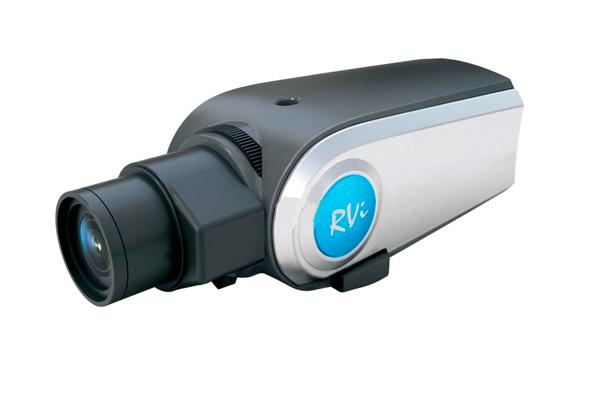 Корпусная камера системы CCTV