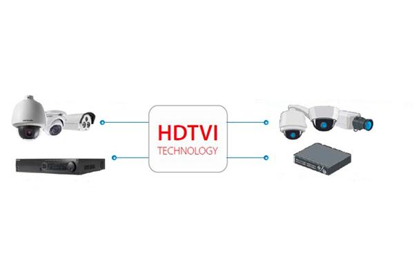 Протокол передачи HD TVI