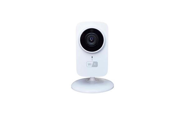 Камера с записью в облако EL ICp1.0(2.8)