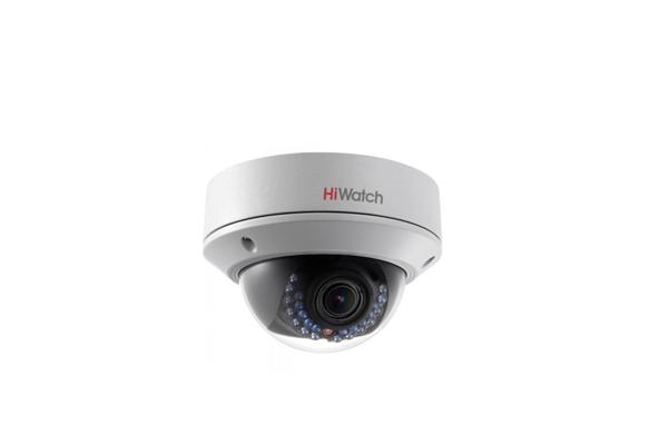 Купольная камера с записью в облако HiWatch DS-I102 (2.8 mm)