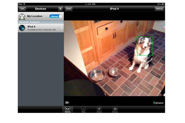как сделать систему видеонаблюдения через веб камеры