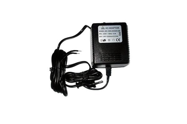 Блок питания для видеонаблюдения Hikvision HKA-A24250-230