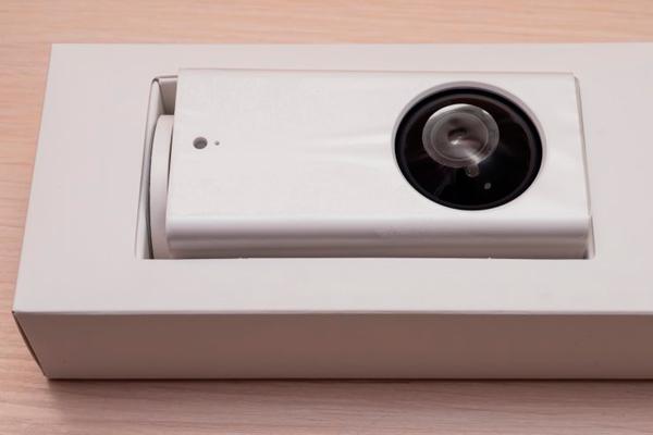 Камера Xiaomi Dafang 1080P