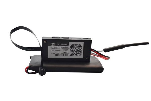 Беспроводная мини-камера видеонаблюдения BX950Z