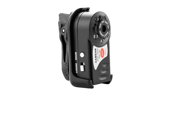 Мини-камера видеонаблюдения с датчиком Q7