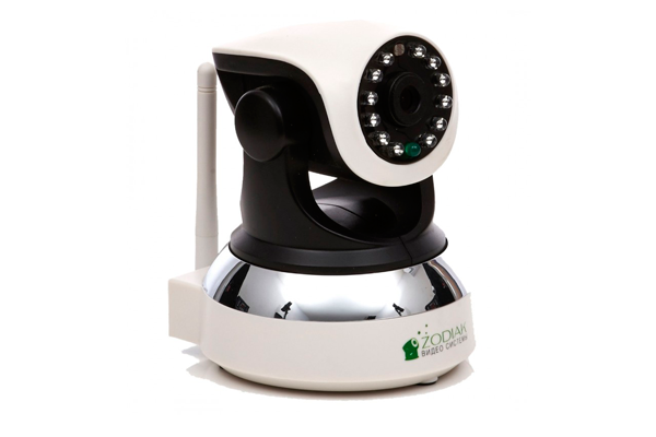 P2P камера видеонаблюдения Zodiac 909W