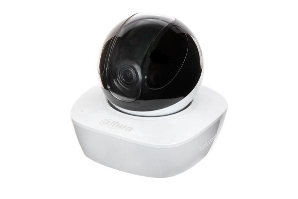 Поворотная IP-камера видеонаблюдения Dahua Technology IPC-A35P