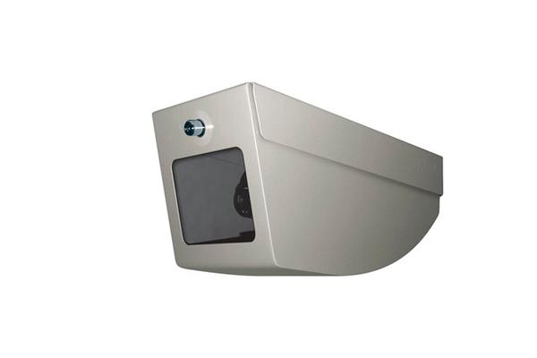 Металлический кожух для защиты камеры видеонаблюдения от вандалов