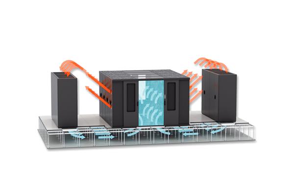 Принцип работы серверной комнаты видеонаблюдения