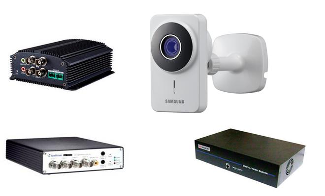 Видеосервер для IP камер: проблемы возникающие при выборе