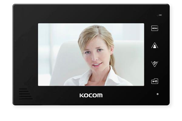 Домофон Kocom KCV A374SD