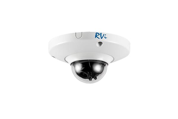 Камера видеонаблюдения панорамного типа RVI-IPC74