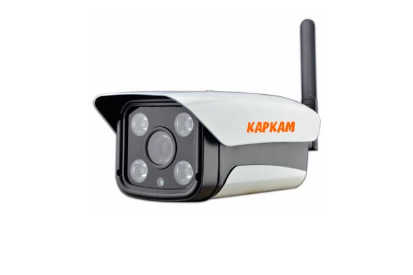 4g камера видеонаблюдения Каркам КАМ-004G