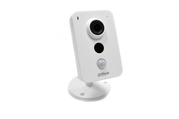Камера с разрешением Full HD Dahua DH-IPC-K35AP