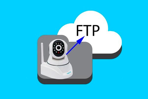 Запись FULL HD камеры на облако